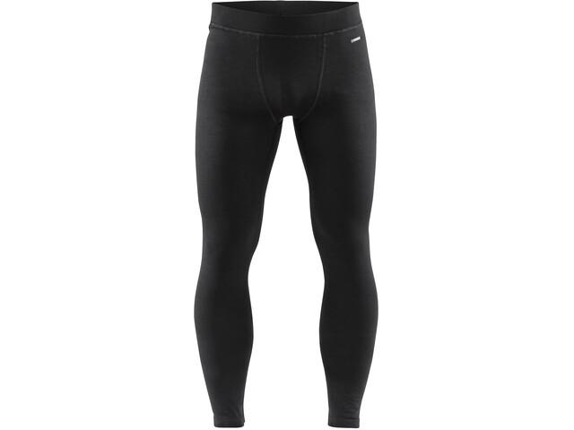 Craft Essential Warm Pants Men black